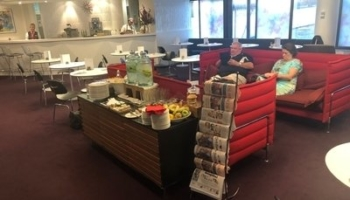 Virgin Atlantic closing spa in its arrivals lounge