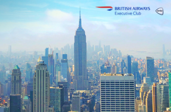 Long Haul Reward Flight Saver Avios redemptions New York