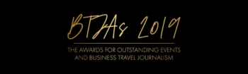 Business Travel Journalism Awards