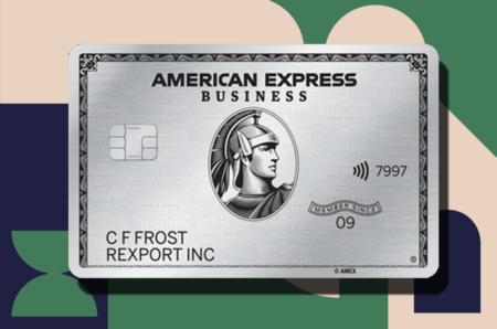 Review American Express Business Platinum card uk