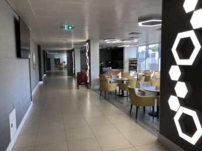 atrium hotel hatton cross cafe