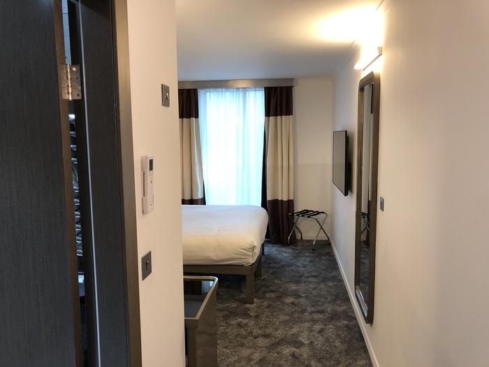 atrium hotel hatton cross room