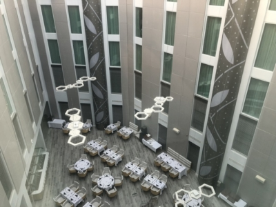 atrium hotel hatton cross view