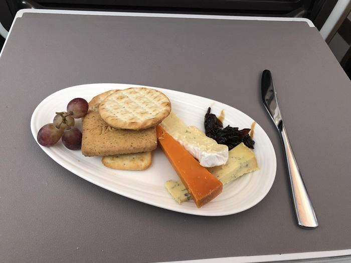 Virgin Atlantic A350 Upper Class review
