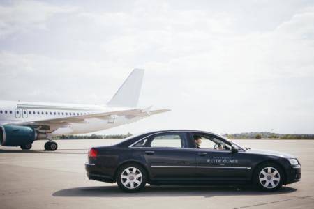 Signature Elite Class chauffeur service