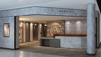 Aerotel London Heathrow