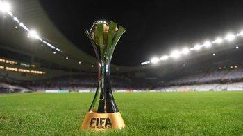 Fifa Club World Cup 2019 Qatar Airways