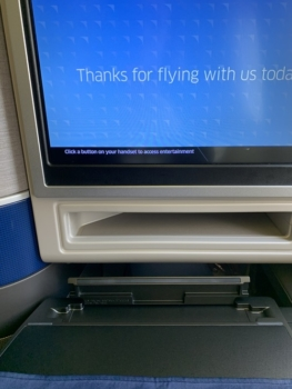 United Polaris tablet stand