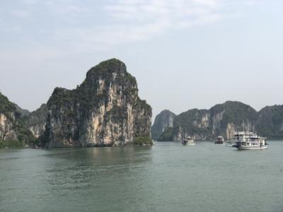 Paradise Cruises Halong Bay Paradise Elegance