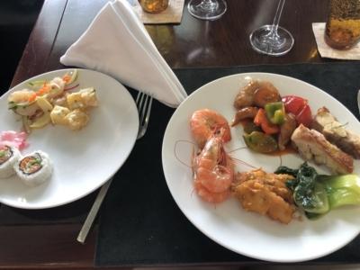 Paradise Cruises Halong Bay Paradise Elegance lunch