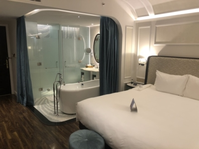 Sofitel Hotel Royal Hoi An bathroom