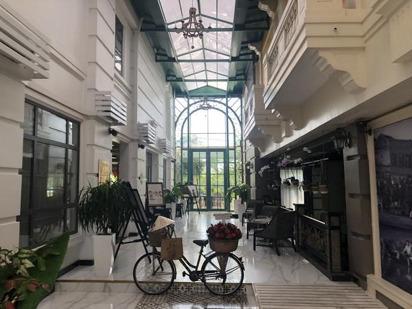 Sofitel Hotel Royal Hoi An