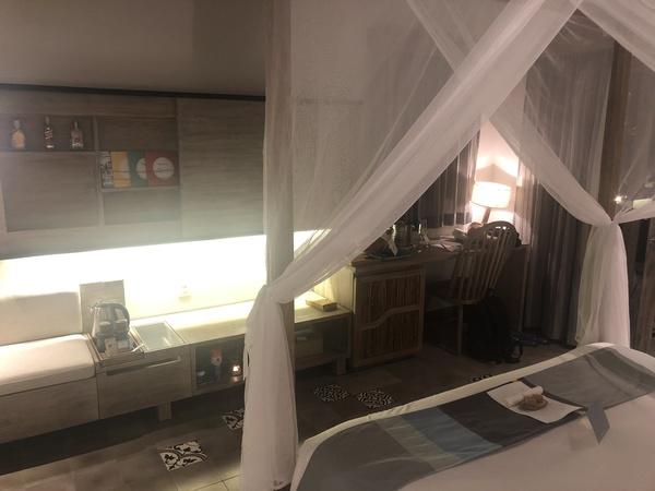 Sailing Club Mui Ne room