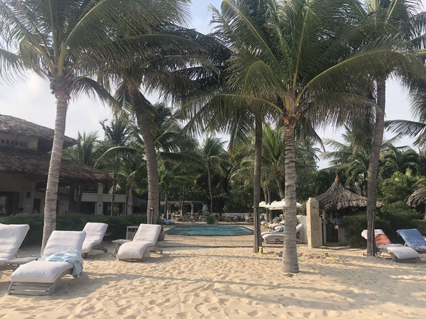Sailing Club Mui Ne beach