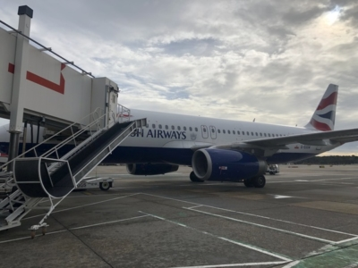 Signature Elite Class Gatwick Private jet terminal experience aircraft