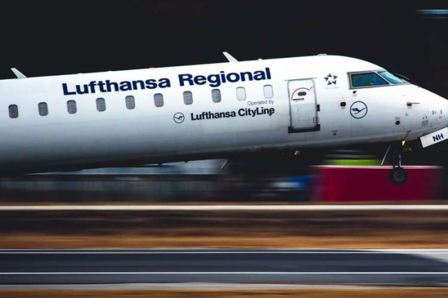 Lufthansa starts Bristol Frankfurt flights