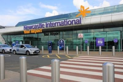 Emirates returns to Newcastle Airport