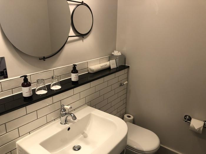 Kimpton Clocktower Manchester hotel review