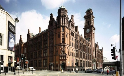 Kimpton Clocktower Manchester hotel review