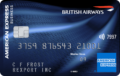 British Airways American Express Accelerating Business review