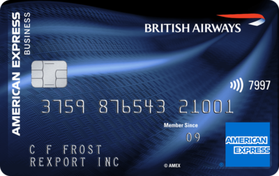 IAG sells £750 million of Avios to American Express