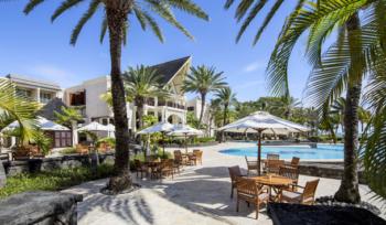 Marriott buys Elegant Hotels
