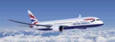 BA 787best seats on a British Airways Boeing 787-8