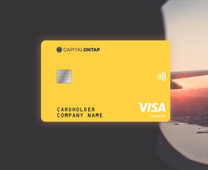 20,000 Avios with Capital on Tap Mastercard