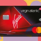 HFP Virgin Atlantic Rewards credit card