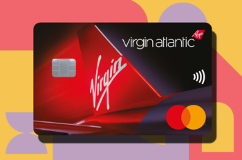 Virgin Atlantic Rewards credit card
