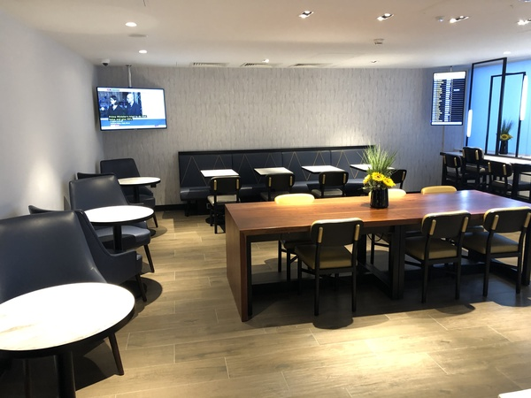 Aerotel London Heathrow Terminal 3 review