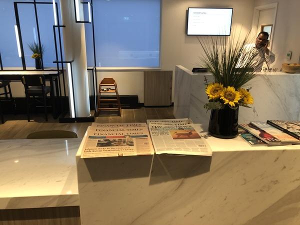 Aerotel London Heathrow Terminal 3 review