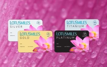 LotusMiles instant status