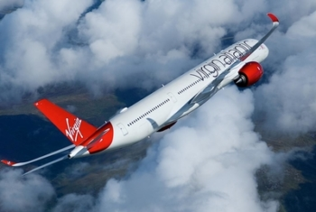New Virgin Atlantic routes from Manchester