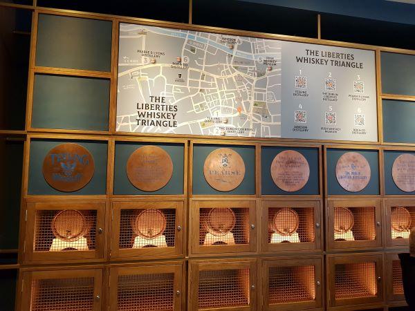 Hyatt Centric the liberties dublin review