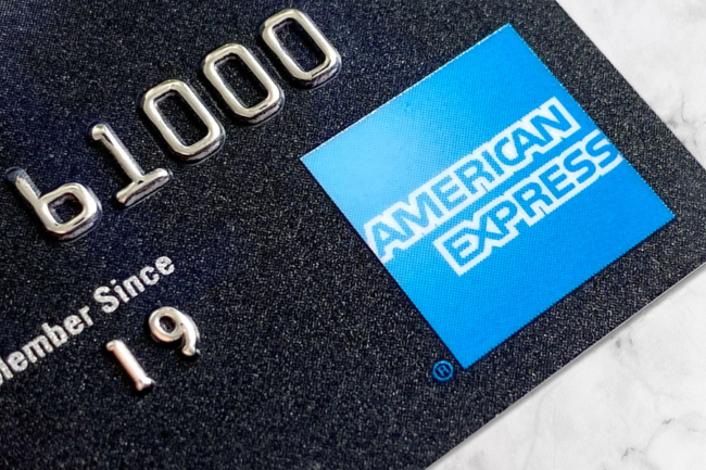American Express cahback deals with Hilton, Leading Hotels of the World, InterContinental