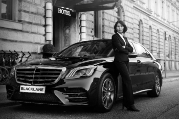 Blacklane discount code