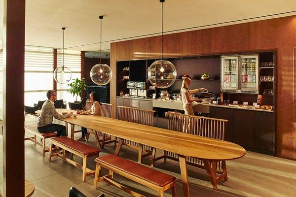 What is the best UK airport lounge?