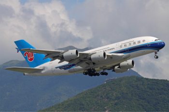 British Airways forms joint business agreement with China Southern
