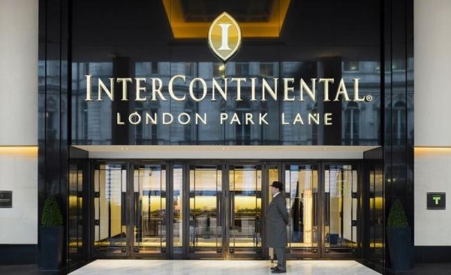 Intercontinental 2000 bonus points