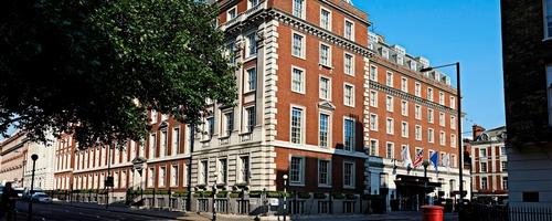 Marriott Grosvenor Square