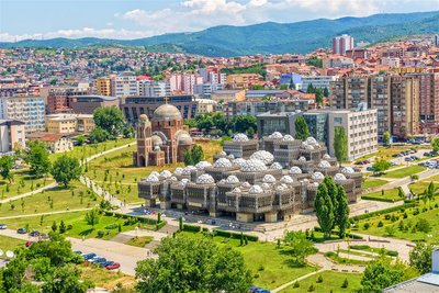 British Airways launches Pristina flights