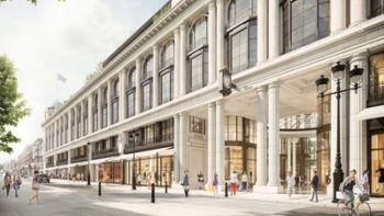 Six Senses London to open in Whiteleys