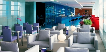 Virgin Atlantic clubhouse lounge san francisco joins Priority Pass