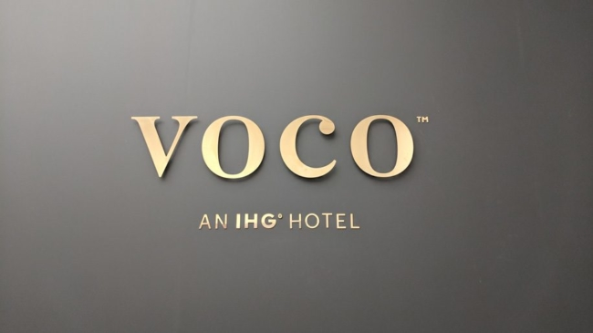Two new Voco hotels opening in Scotland