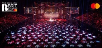 Win BRIT Award tickets with IHG and Mastercard