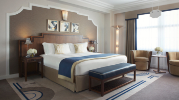£150 Claridges discount