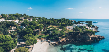 Grand Hotel Portals Nous in Mallorca