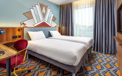 A trick to cut your losses on non-refundable hotel bookings