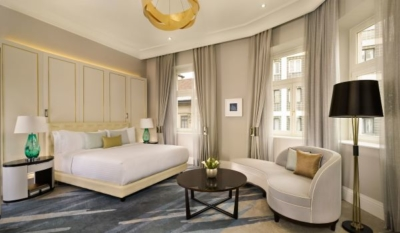 Ritz Carlton Budapest
